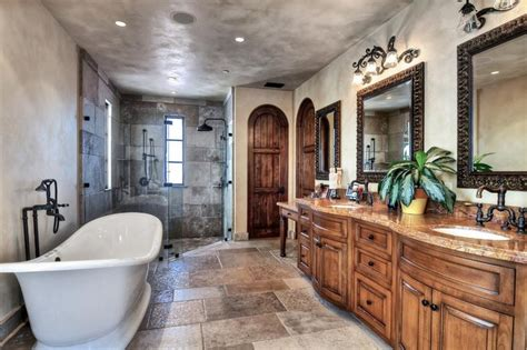 Mediterranean Bathroom Ideas by 15 Astonishing Mediterranean Bathroom Designs