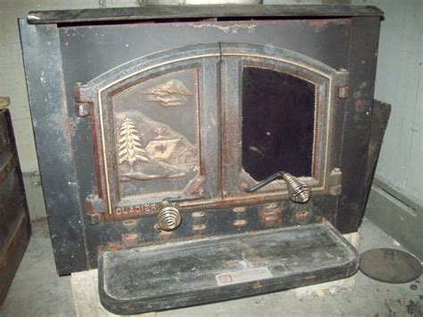 glacier bay wood burning fireplace insert in tdmeis