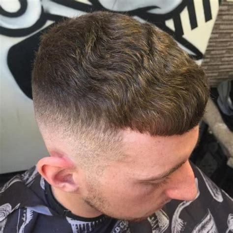 caesar haircut curly hair caesar haircut ideas 20 best men s styles for 2018