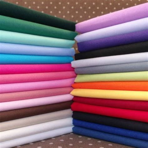 cotton cloth online full selection of our plain cotton fabric fabricland co uk