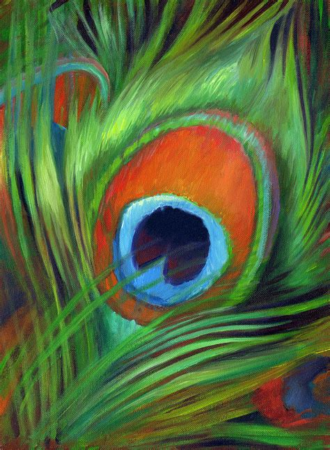 peacock feather discover best ideas about acrylics acrylic paintings and search