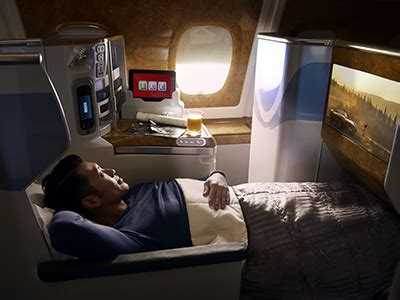 emirates airline business class seats emirates celebrates 100th a380 aircraft with special fares