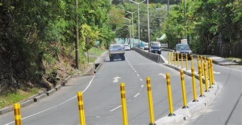 road traffic act section 5 changes to motor vehicles and road traffic act st lucia