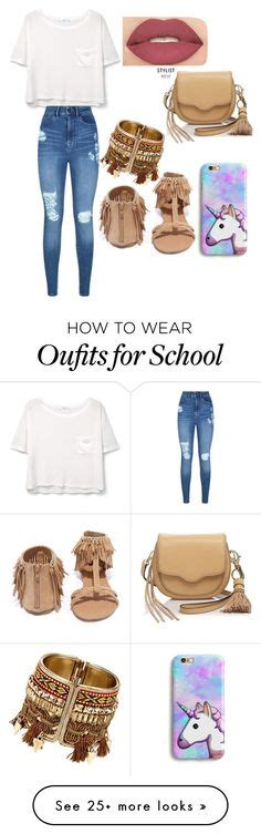 Frame Adidas 5554 quot for school quot by vanessahxxd on polyvore featuring hilfiger adidas withchic