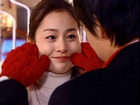 film love story in harvard korean actress kim tae hee picture portrait gallery