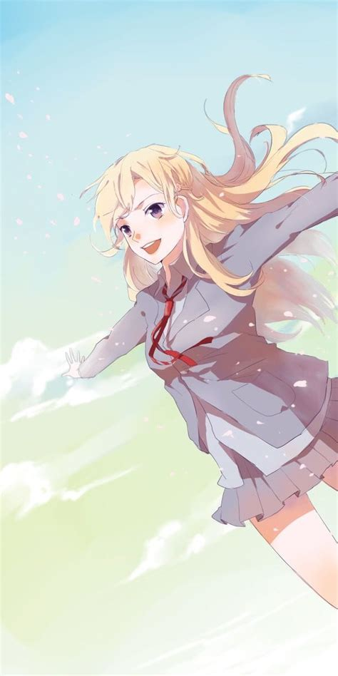 Kaor Rabbit 413 best shigatsu wa kimi no uso images on anime your lie in april and anime