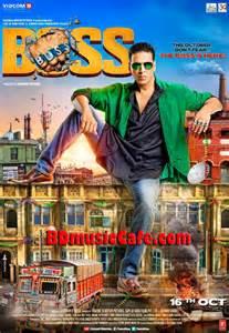 Akshay Kumar's Boss Movie Hindi Mp3 Songs Download | BD ...