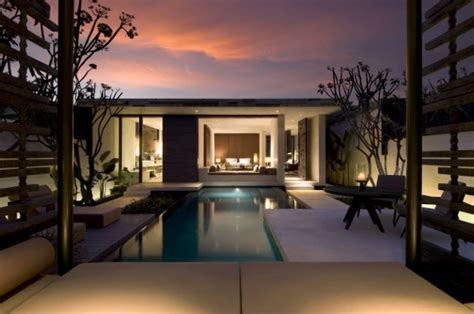 luxury resort style villas in bali alila villas uluwatu