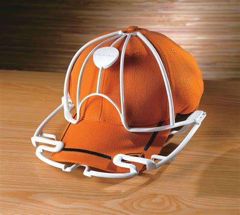 baseball cap washer in baseball hat racks