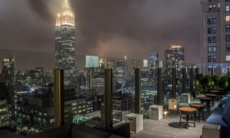 new york roof top bar rooftop bars de nueva york 191 listo para brindar con las