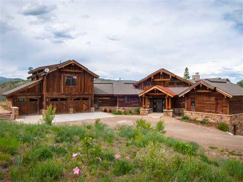 ranch homes for sale luxury mountain homes for sale upscale real estate