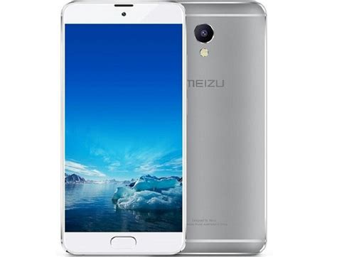 m5s meizu m5s with octa soc 4gb ram spotted