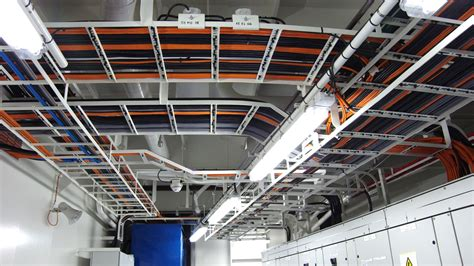 image gallery electrical system
