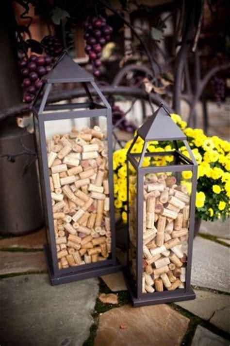 wine corks country wedding ideas  tutorials