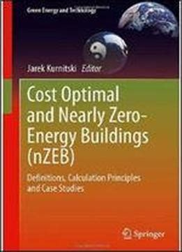 electricity pricing engineering principles and methodologies power engineering willis books cost optimal and nearly zero energy buildings nzeb