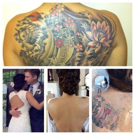 tattoo cover up wedding 1414214498130 stephanie mazzeo makeup artist tattoo cover