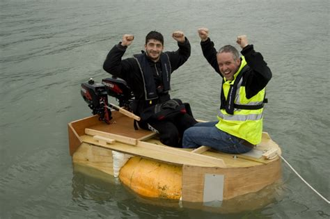 pumpkin boat pumpkin boat sails the solent heart hshire