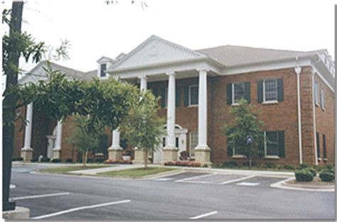 Patterson Funeral Home Springs by H M Patterson Arlington Chapel Springs Ga Legacy