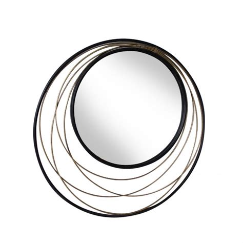 Miroir Rond 60 Cm by Miroir Rond En M 233 Tal 248 60 Cm Conrad Redcartel Drawer