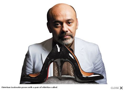Christian Louboutin And David Lynch Collaboration In by Christian Louboutin Shoes