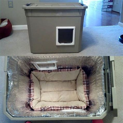 outdoor cat house for winter 25 best ideas about outdoor cat shelter on pinterest