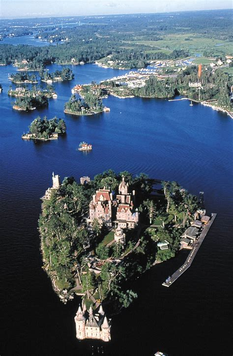 thousand islands boldt castle