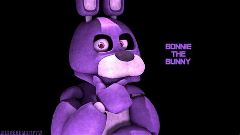 five nights at freddy s bonnie the bunny by animalcomic96 bonnie the bunny by officerschmidtftw on deviantart
