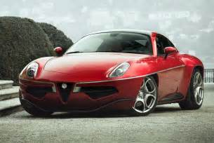 2013 alfa romeo disco volante touring machinespider