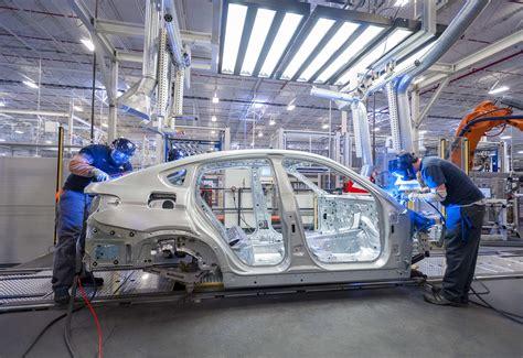 bmw south carolina bmw south carolina record di produzione nell impianto