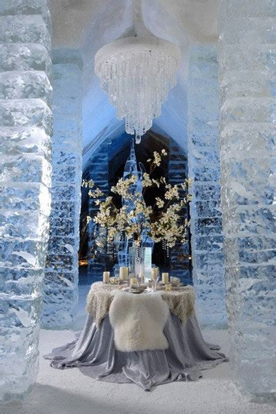 20 spectacular decorations for a winter wedding bridalguide