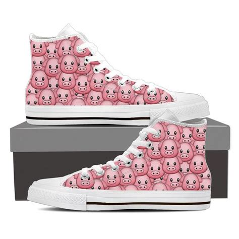 piggys shoes for s pig canvas shoes piggies can fly
