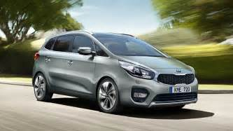 Kia Carens Carens 7 Seater Kia Motors Ireland