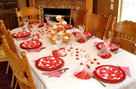 valentines family dinner family valentines dinner idea and how to make a junk bow