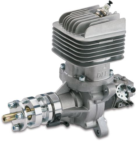 dle gasoline engines dle 55ra gas engine