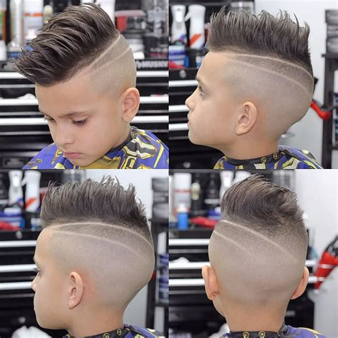 soccer haircut steps these cool hairstyles for boys make the most of the thick hair