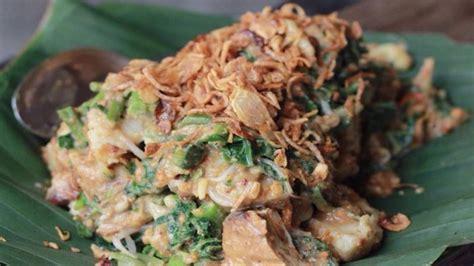 gado gado film jadul indonesia 7 makanan khas bandung dan oleh oleh yang enak dan paling