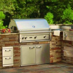 best outdoor kitchen appliances the best outdoor kitchen appliances techlicious