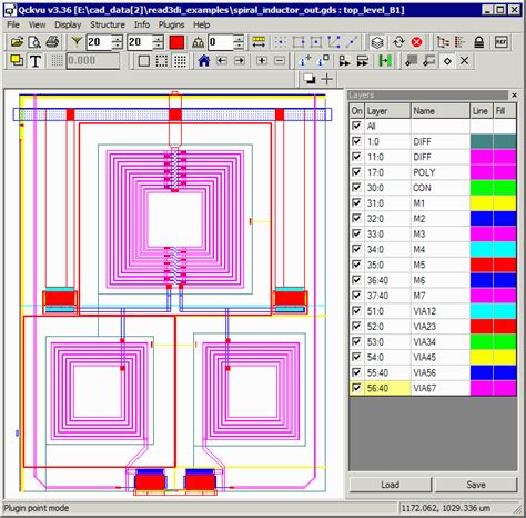 pfc inductor design software inductor layout 28 images patent us7242274 inductor layout using step symmetry for inductors