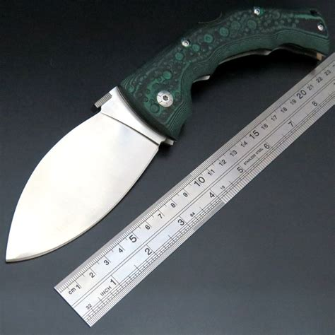 Kitchen Confidential Knife Recommendation Recommended Edc Tool Cold Steel Folding Knife Outdoor