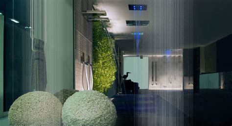 the private wellness company gessi