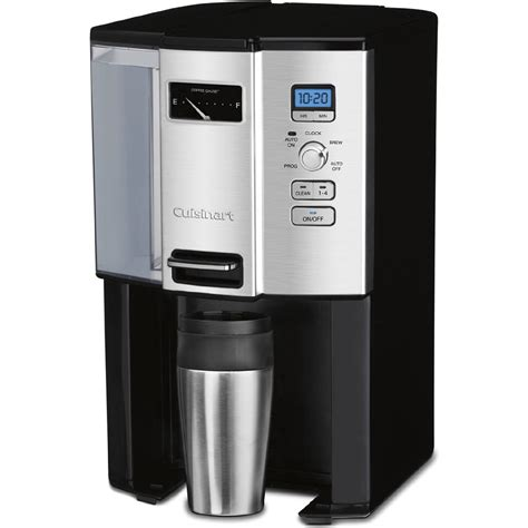 Cuisinart DCC 3000 Coffee on Demand 12 Cup Programmable Coffeemaker