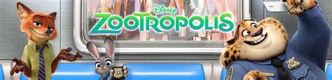 Zootropolis toys merchandise amp clothing disney store