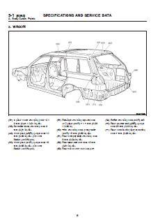 auto manual repair 2011 subaru legacy transmission control 1998 subaru legacy factory workshop service repair manual