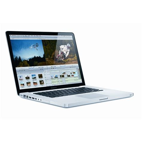 Macbook Pro 2 macbook pro 13 quot 2 duo 2 26 ghz hdd 500 go ram 4 go reconditionn 233 back market