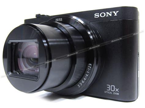Kamera Sony Cybershot Wx500 die kamera testbericht zur sony cyber dsc wx500