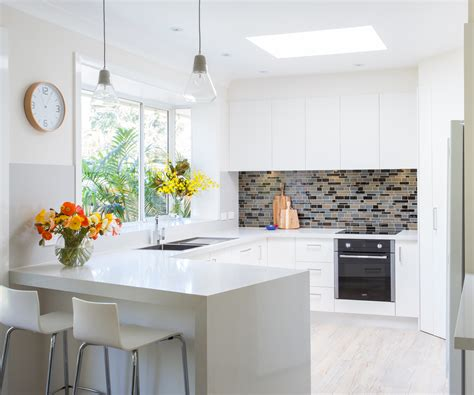 White Flower Kitchen by Liven Up Your Home Decor With Fall Colors Granite