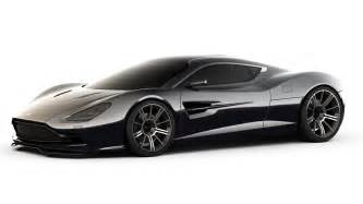 Aston Martin Concept Cars Aston Martin Dbc Concept Rendered Autoevolution
