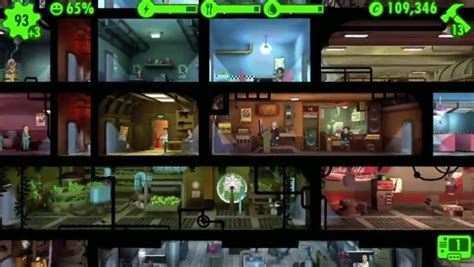 fallout 4 weight management bethesda reveals fallout shelter available tonight on app