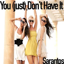 Always About Younew Releasefree Sul sarantos releases a new pop for quot you just don t it quot just in time for