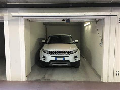 affitto box auto posti box auto in affitto a trovocasa